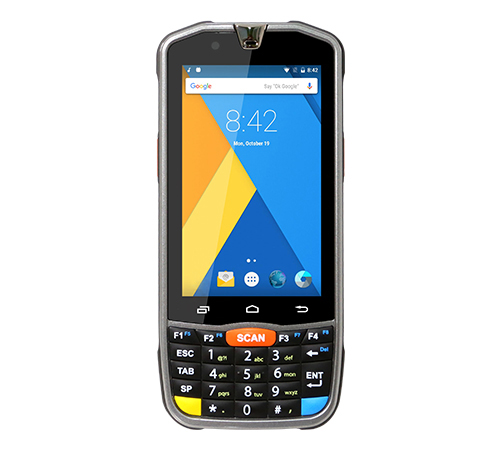 Point Mobile PM66 Android El Terminali (Wifi, Bt, Gps, 2D, 4100 mAh)
