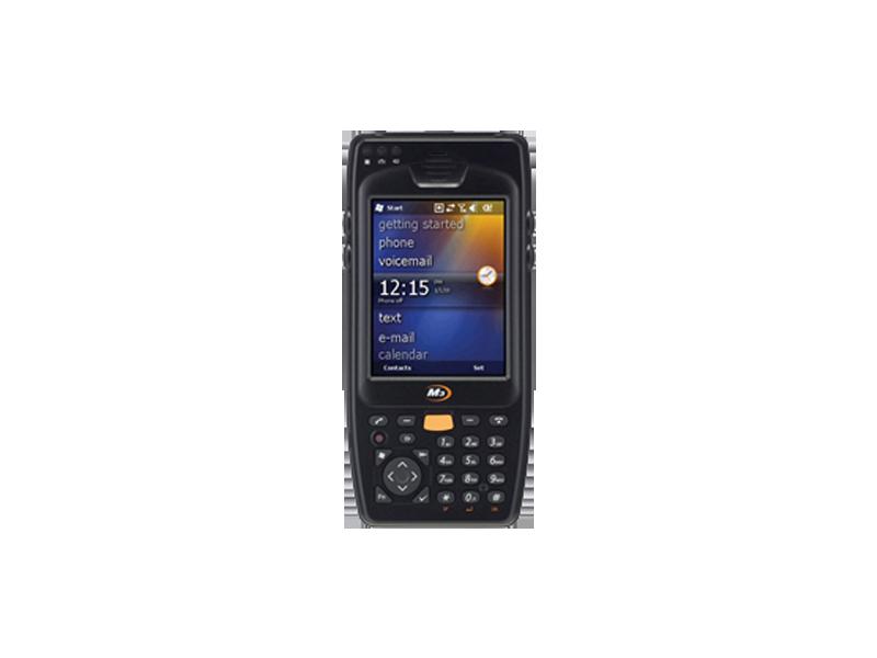 M3 Mobil OX10 Windows CE El Terminali